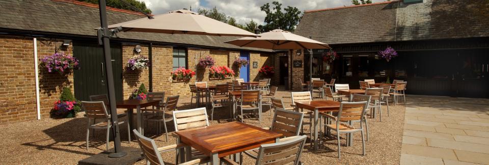 The Coffee Shop Windsor Farm Shops